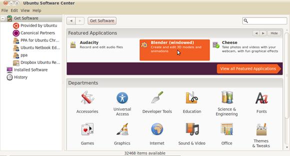 software-center-maverick