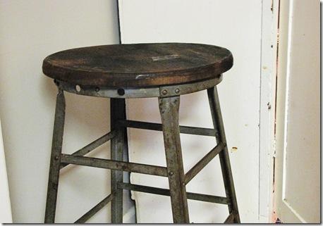stool 5