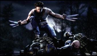 X-Men-Origins--Wolverine