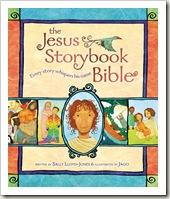 JesusStorybook1