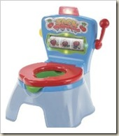 safety 1st jack pot potty