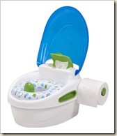 summer potty chair