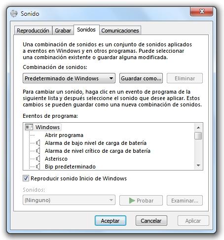greenshot 2010 02 25 09 23 42 Cómo crear un tema de escritorio para Windows 7