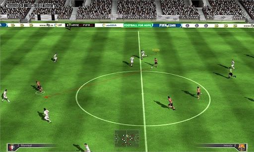 1%20 %20copia Probamos FIFA Online, la versión gratuita multijugador online del mítico FIFA