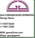 ASSINATURA GG