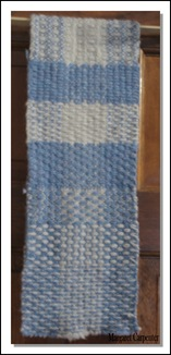 Canvas Weave Sample 3