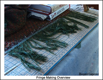 Fringe Making Overview