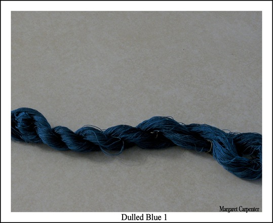 Dulled Blue 1