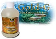 Obat Herbal Jeli Gamat, Jeli Teripang, Gold-G