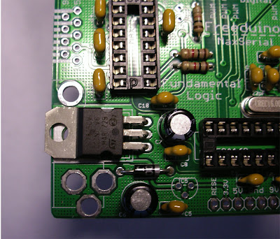 List of Arduino boards and compatible systems - Wikipedia
