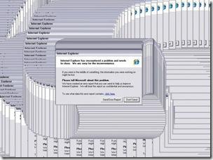 Kelebihan Internet explorer