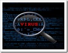 Cara Mengecek Antivirus