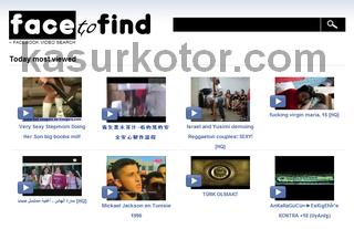 Mencari Video Paling Terbanyak Dilihat di Facebook