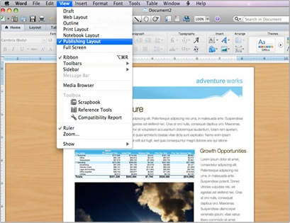 Download Office 2011 untuk Mac