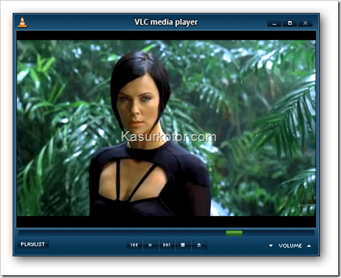 Download Skin Untuk VLC Media Player