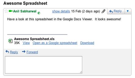 Google Docs Mendukung 12 Format File Baru