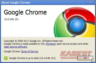 google chrome stable