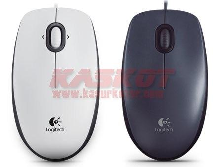 Kelebihan dan Kekurangan Mouse Optic Logitech M100