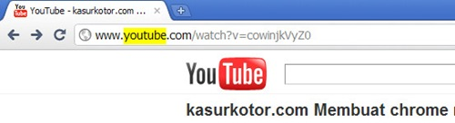 Cara Download Video Dari YouTube (Tanpa Software dan Extension)