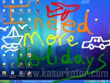 Desktop Graffitist