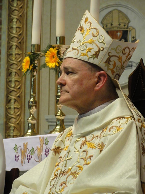 Archbishop Joseph Edward Adams, Papal Nuncio to the Philippines
