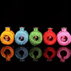 Libra by Viryawan Vajra - Artistic Objects Other Objects ( artistic, objects, colours )