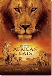 african-cats
