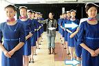 тренировка стюардесс 3