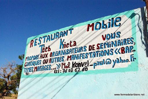 restaurant mobile