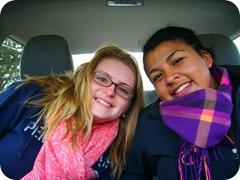 me and kika3