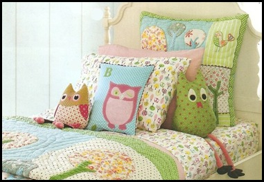 Potter Barn Kids Brooke Bedding Collection