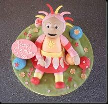 Upsy-Daisy-Cake
