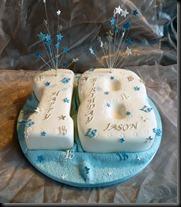18th-Cake
