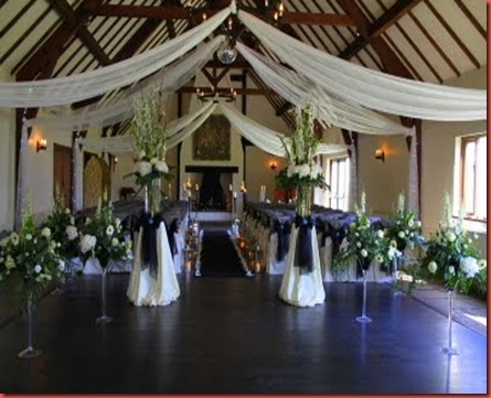 flowers design Great Hall mains3