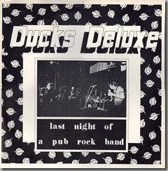 ducks front