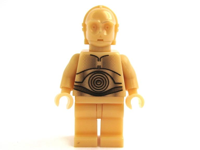 lego droid escape instructions