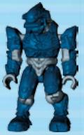 Blue Elite Guard