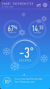 App Smart Thermometer apk for kindle fire
