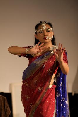 Mynx as Lakshmi 2