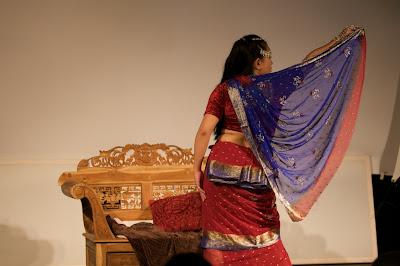 Mynx as Lakshmi (back)