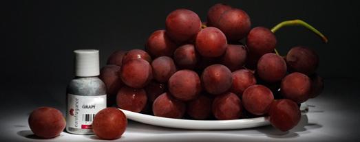 аромат винограда
