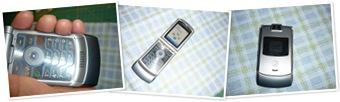 View cellphones
