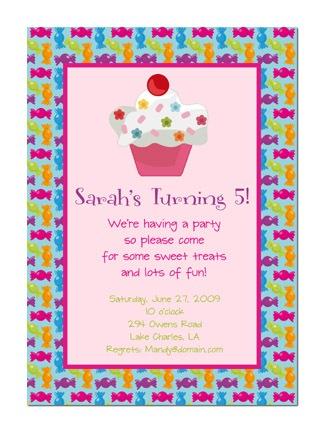 INVITEsweets