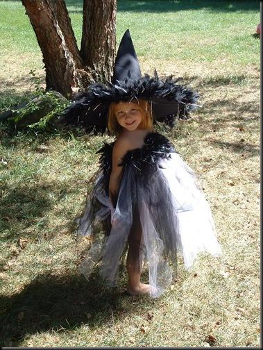 disfraz de bruja guapa disfraz de bruja con tut para nia ver como hacer el tut