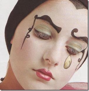 maquillaje-pierrot