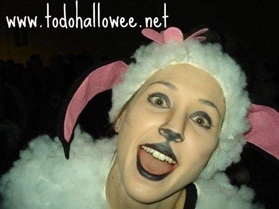 disfraz de oveja (1)