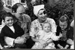 Patricia famille