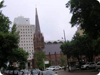 Bapitist-church