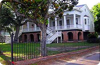 Dixie White House