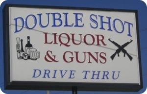 double-shot